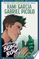 Dc Graphic Novels For Young Adults Sneak Previews Teen Titans Beast Boy 2020 1
