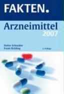 Arzneimittel 2007