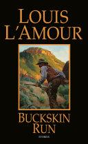 download ebook buckskin run pdf epub