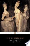 Tales Of Hoffmann book