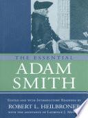 The Essential Adam Smith
