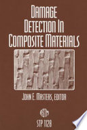 Damage Detection in Composite Materials