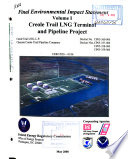 Creole Trail LNG Terminal and Pipeline Project