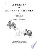 A Primer of Nursery Rhymes Book PDF