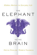 Book The Elephant in the Brain
