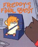 Freddy s Final Quest
