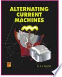 Alternating Current Machines