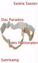 Das Paradox des Nationalen