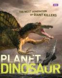 Planet Dinosaur Pdf/ePub eBook