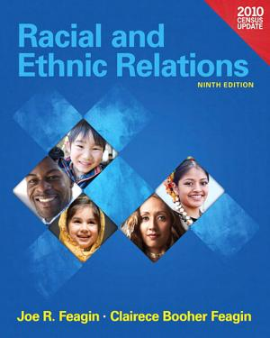 Racial and Ethnic Relations, Census Update - ISBN:9780205894017