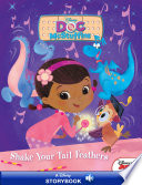 Disney Classic Storybook  Doc McStuffins  Shake Your Tail Feathers