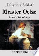 Meister Oelze