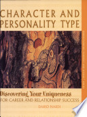 Character and Personality Type