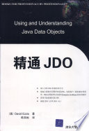 Jdo Using And Understanding Java Data Objects