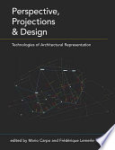 Perspective  Projections and Design