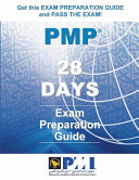 Pmp in 28 Days