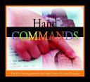 Hand Commands