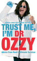 Trust Me, I'm Dr Ozzy : bee at 70mph; been declared...