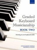 Graded Keyboard Musicianship
