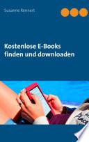 Kostenlose E Books finden und downloaden