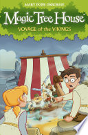 Magic Tree House 15  Voyage of the Vikings
