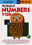 My Book of Numbers 1 120
