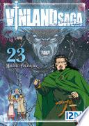 couverture Vinland Saga - tome 23