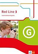 Red Line 3  Grammatiktraining aktiv  Ausgabe 2014