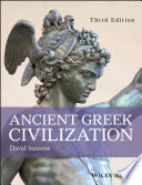 Ancient Greek civilization /