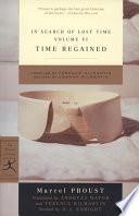 download ebook in search of lost time, volume vi pdf epub