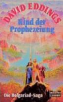 Kind der Prophezeiung