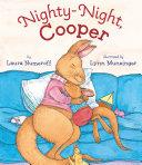 Nighty-Night, Cooper Book