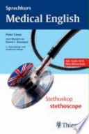 Medical English   Mit Miniw  rterbuch und CD