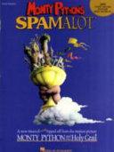 Monty Python S Spamalot