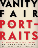 Vanity Fair, the portraits