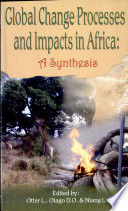 Global Change Processes and Impacts in Africa