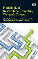 Handbook of Research on Promoting Women  s Careers