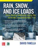 Rain Snow And Ice Loads Time Saving Methods Using The 2018 Ibc And Asce Sei 7 16