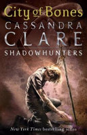 The Mortal Instruments 1 by Cassandra Clare