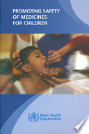 Promoting Safety Of Medicines For Children