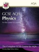 New Grade 9 1 GCSE Physics for AQA  Student Book with Interactive Online Edition