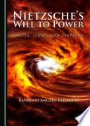Nietzsche s Will to Power