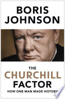 The Churchill Factor Writes With Gusto The Result Is