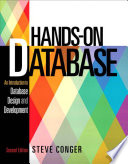 Hands On Database