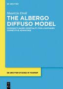 The Albergo Diffuso Model Book