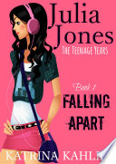 Julia Jones   The Teenage Years