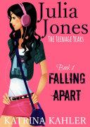 Julia Jones The Teenage Years