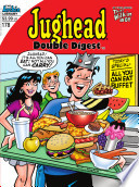 Jughead Double Digest #178 : but each dream job is interrupted by...