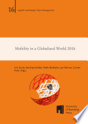 Mobility in a Globalised World 2016