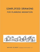Simplified Drawing for Planning Animation